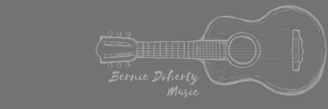 bernie doherty music
