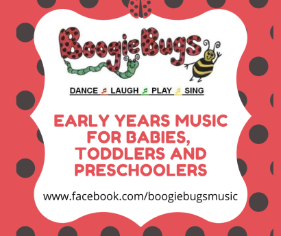 boogie bugs fb